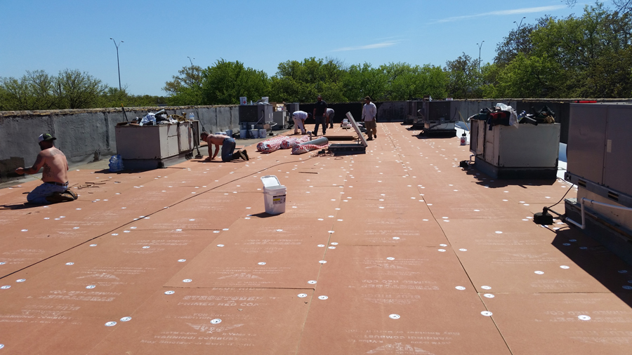Southern Services LLC Roofing
