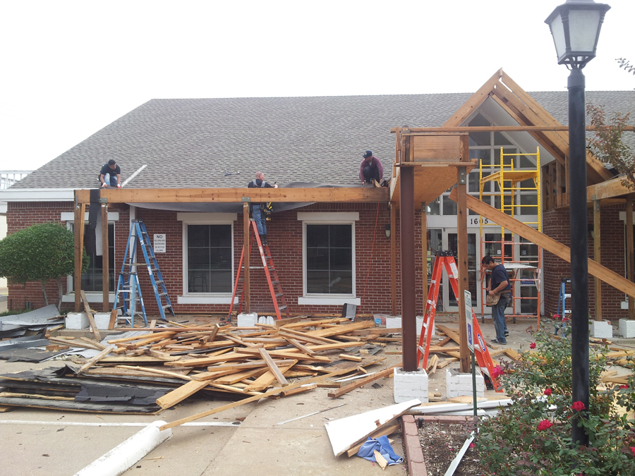 Southern Services LLC Business Remodeling