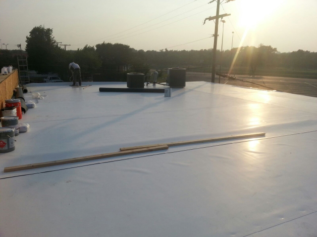 Southern Services LLC Roof Waterproofing