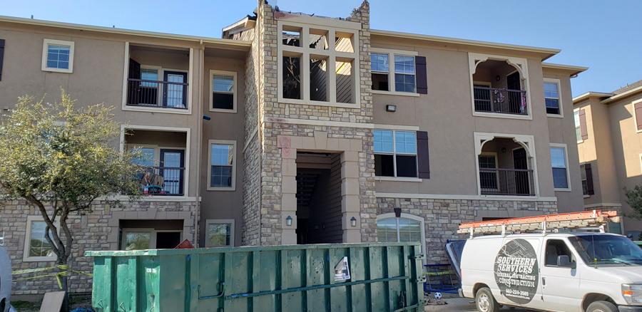 Southern Services LLC Apartment Repair