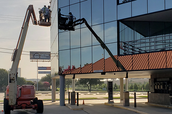 Southern Services LLC Business Construction